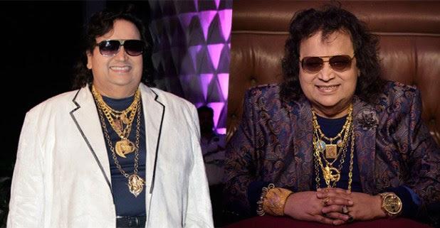 Birthday Special: The Reason Behind calling Bappi Lahiri as the Gold Man of India