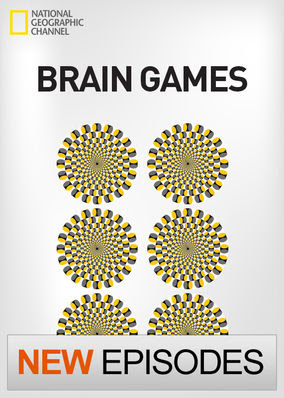 Brain Games - Season 4