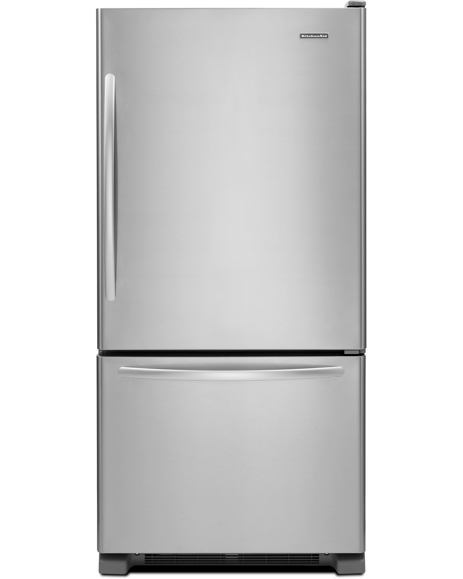 UPC KitchenAid 22 1 cu ft Single Door Bottom