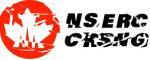 NSERC logo shattered