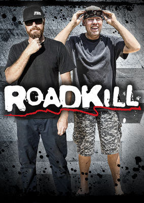Roadkill - Season 1