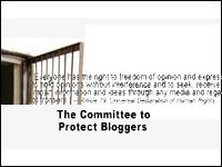 Committee to Protect Bloggers