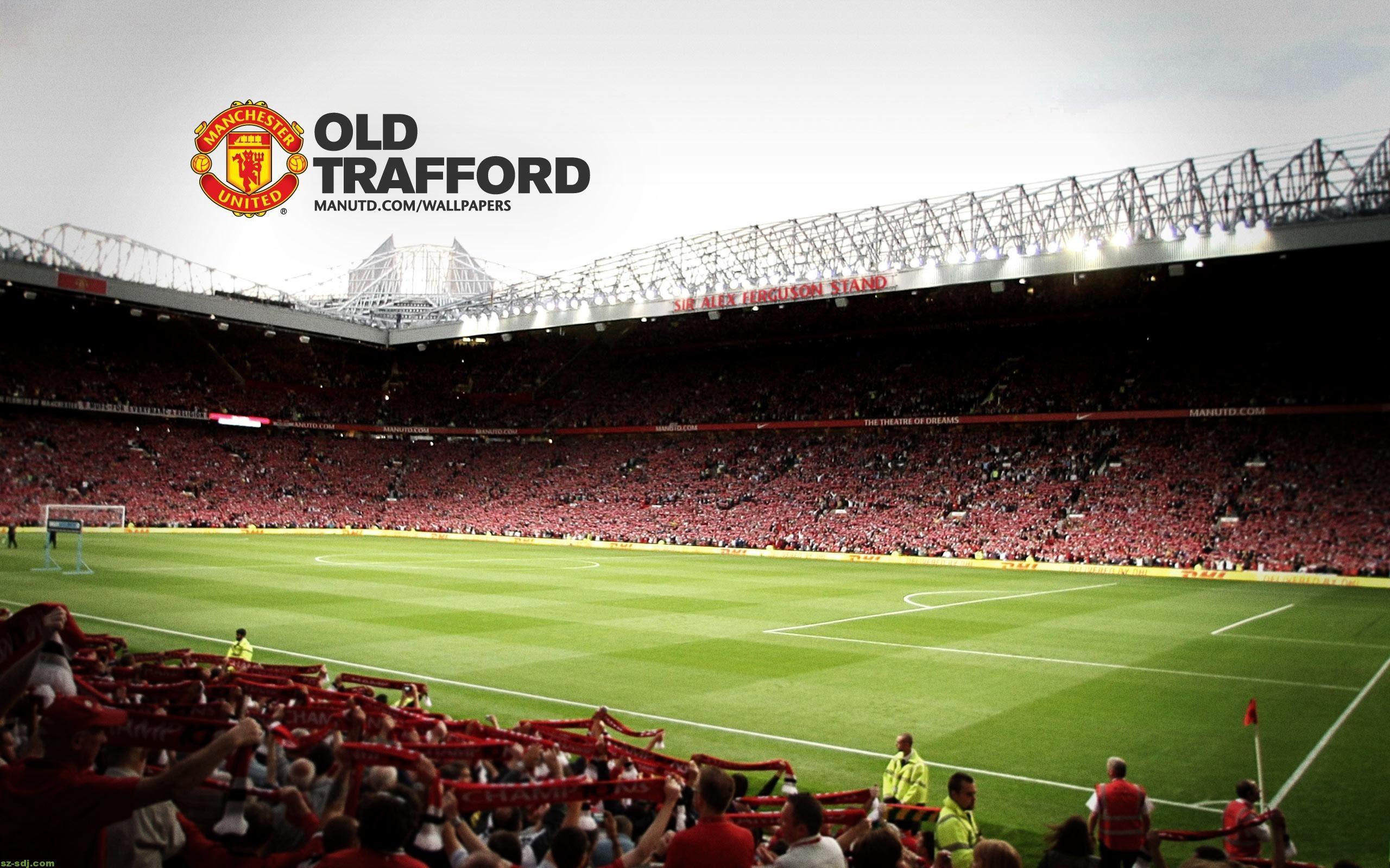 Manchester United Desktop Wallpaper 2016