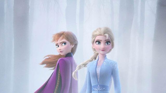 Eiskönigin 2 Wann Im Kino