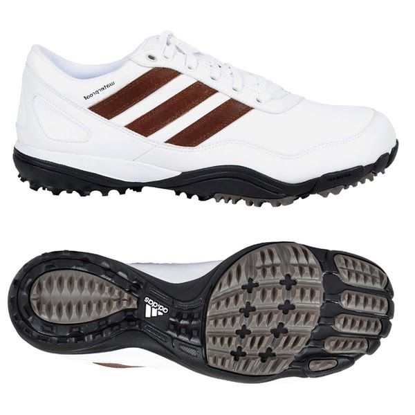 Adidas Golf Puremotion Spikeless Shoes