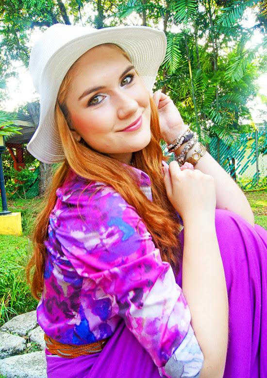 Purple by The Joy of Fashion (2)