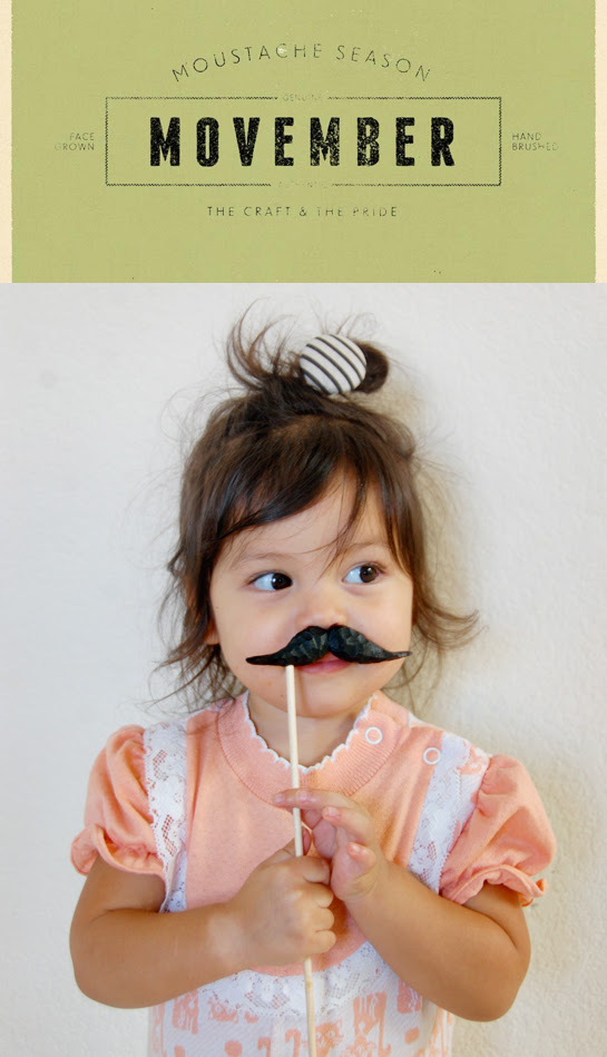 for movember