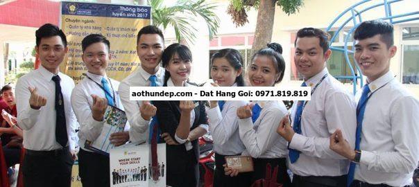 trường saigontourist tuyển sinh 2017