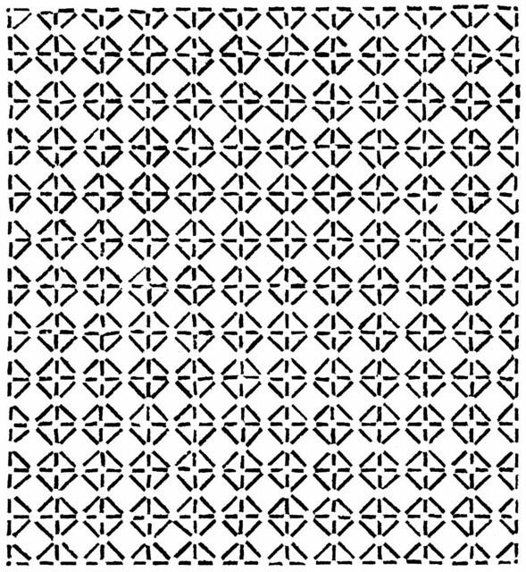 Indian Textitle Design g