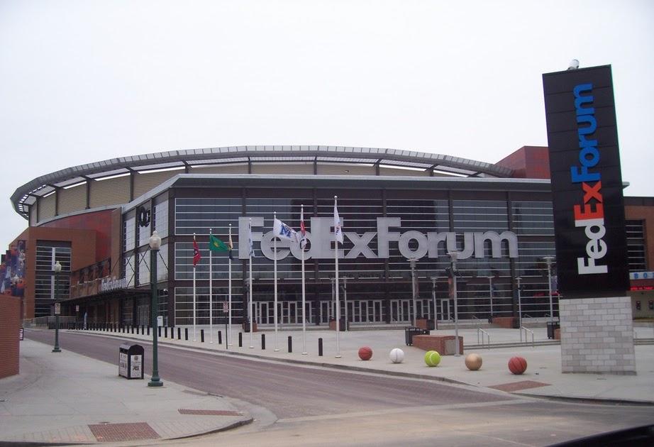 Madison Square Garden: A Memphis Grizzlies Blog: NBA Stadium