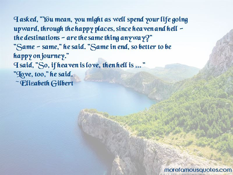 Journey Through Love Quotes Top 36 Quotes About Journey Through