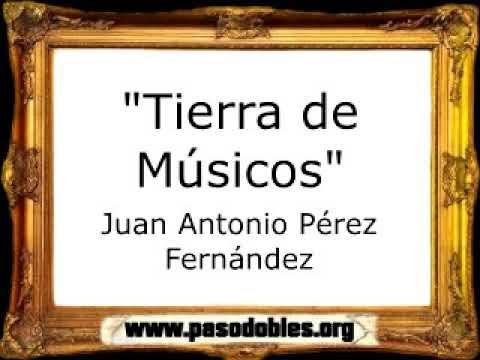 Juan Antonio Pérez Fernández