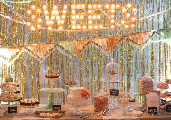 DIY Santa Barbara wedding: Jaymee + Reis | Real Weddings | 100 ...