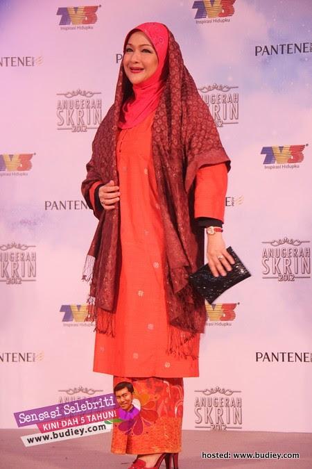 Anugerah Skrin 2012