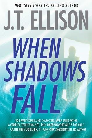 When Shadows Fall (Dr. Samantha Owens #3)