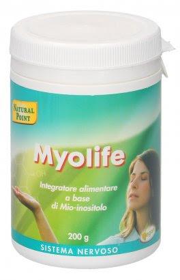 Myolife - Integratore Alimentare a base di Mio-inositolo