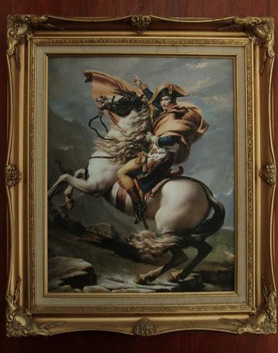 David - Napoleon Bonaparte