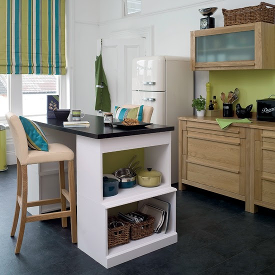 Kitchen breakfast bar | Kitchens | Kitchen ideas | Image ...