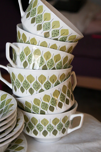 Cups by Jeni Baker
