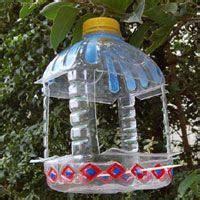 juice container birdhouse bird feeders   bird