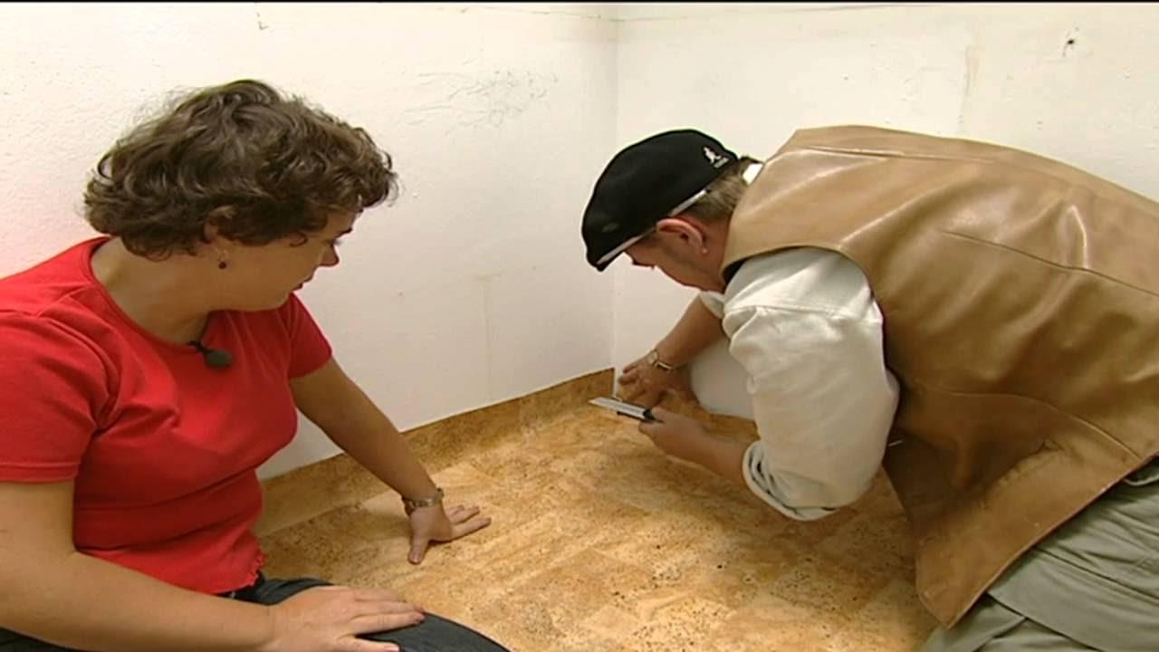 renovierungs  heimwerker tipps pvc boden selber verlegen