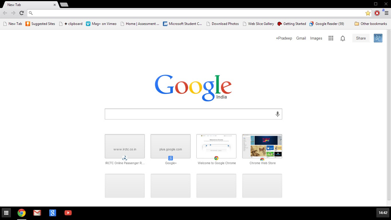Chrome Browser For Windows 10