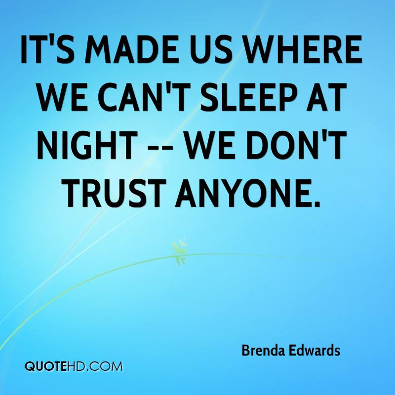 Brenda Edwards Quotes Quotehd