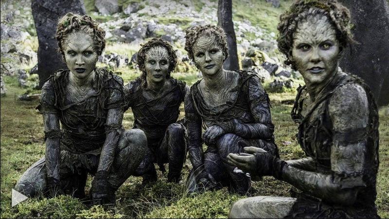 Resultado de imagem para Game of Thrones spin-off prequel