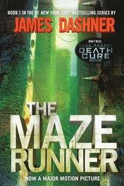 The Maze Runner (häftad)