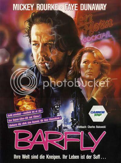 Barfly, Barfly 1987