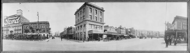 Old Taranaki Street