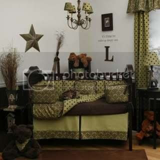 Please help with painting ideas for nursery! - BabyCenter