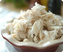 Fresh, 1 lb. Jumbo Lump Maryland Crabmeat