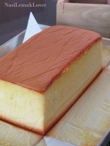 Castella (Kasutera)cake长崎蛋糕(カステラ) New!!