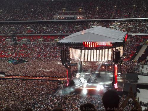 Foo Fighters @ Wembley