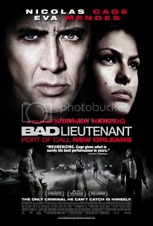 The Bad Lieutenant: Port of Call - New Orleans Polícia Sem Lei