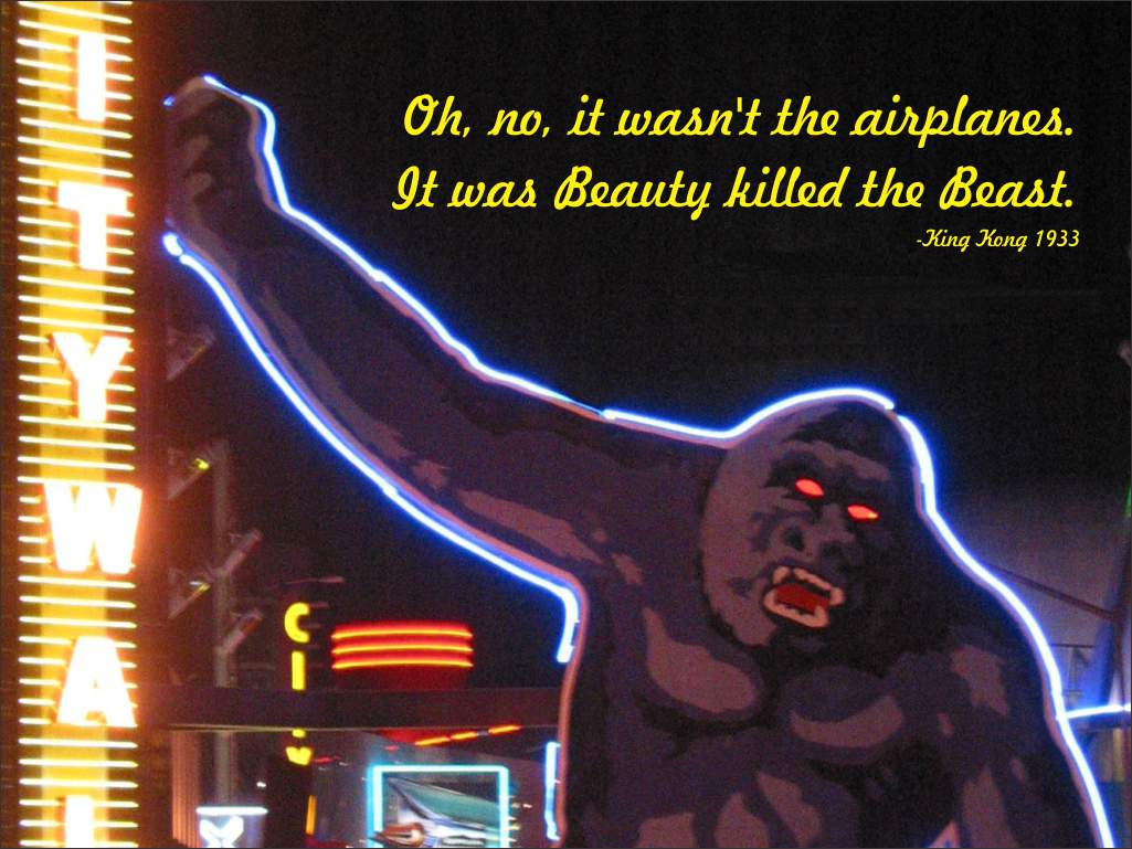 King Kong Movie Quotes. QuotesGram