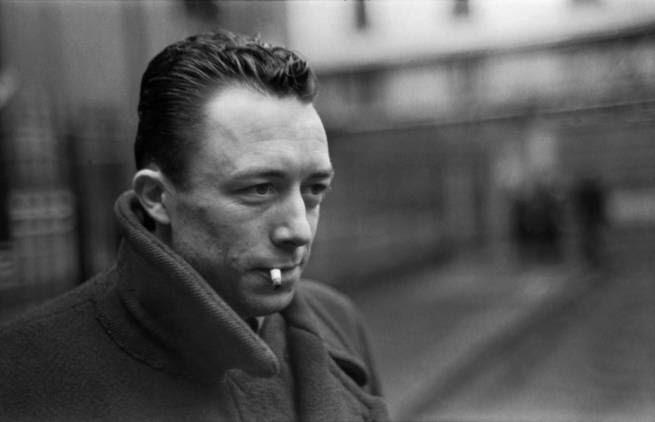 Albert Camus - Οι γιοι του Κάιν