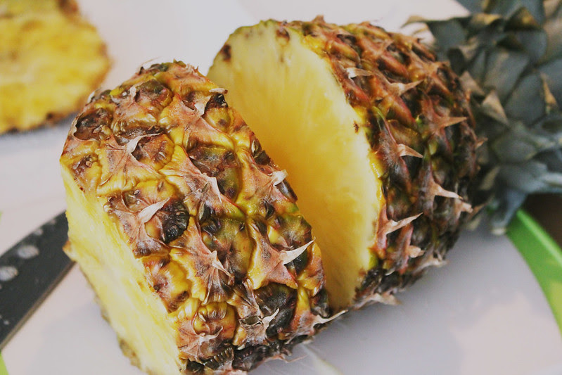 mjammy pineapple