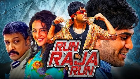 Run Raja Run 2019 Hindi Dubbed 720p HDRip 850mb