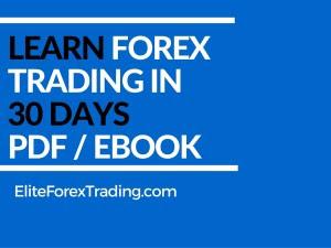 Forex trading terminologies pdf