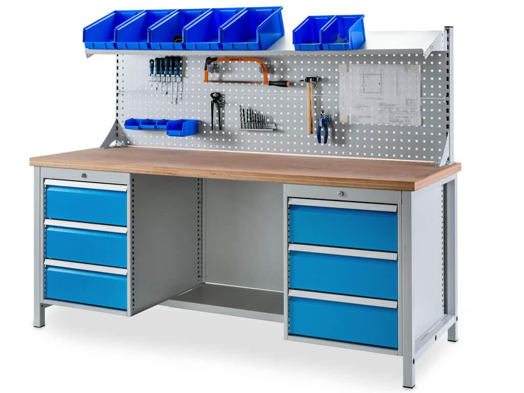 Werkbänke - ELBETEC