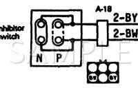 Repair Diagrams for 1987 Dodge RAM 50 Engine, Transmission ...