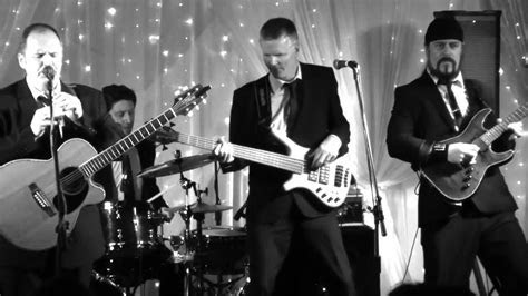 500 MILES MEDLEY   The Goodfellas Band   YouTube