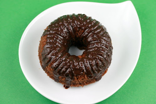 Mexican Hot Chocolate Abuelita  Bundt - I Like Big Bundts