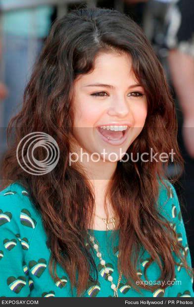 selena gomez sister name. Selena gomez
