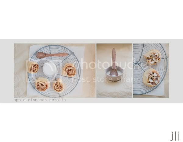 apple cinnamon scrolls,food photography,jillian leiboff imaging,sydney wedding and portrait photography,yeast cookery