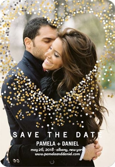 25  best ideas about Save The Date Magnets on Pinterest