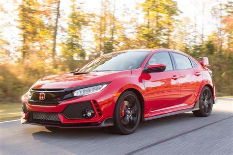 New Honda Civic 2022