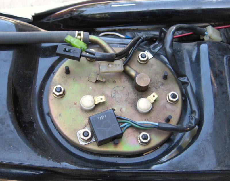 1996 Honda Accord Fuel Pump Wiring Diagram - Wiring Diagram